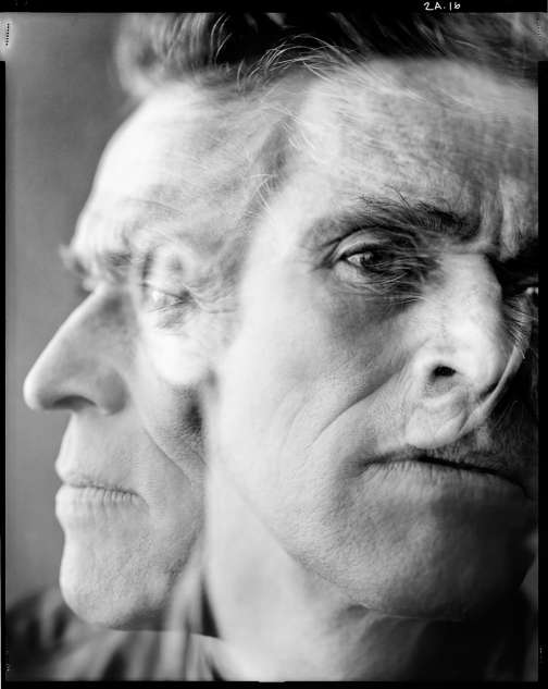 INTERVIEW/WILLEMDAFOE