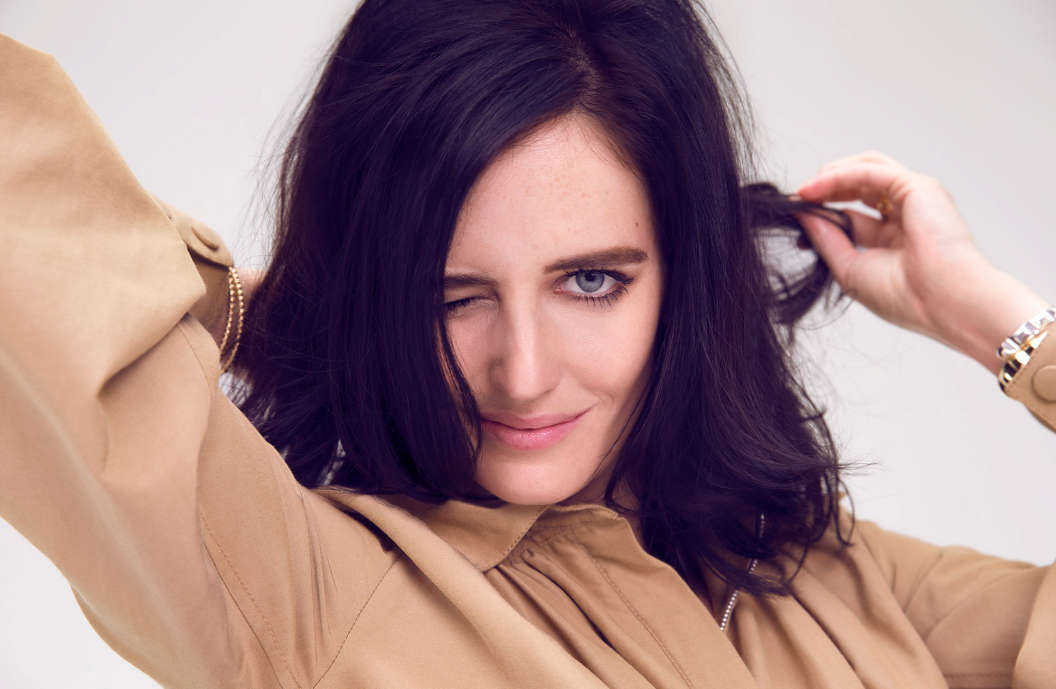 Elle France - Eva Green