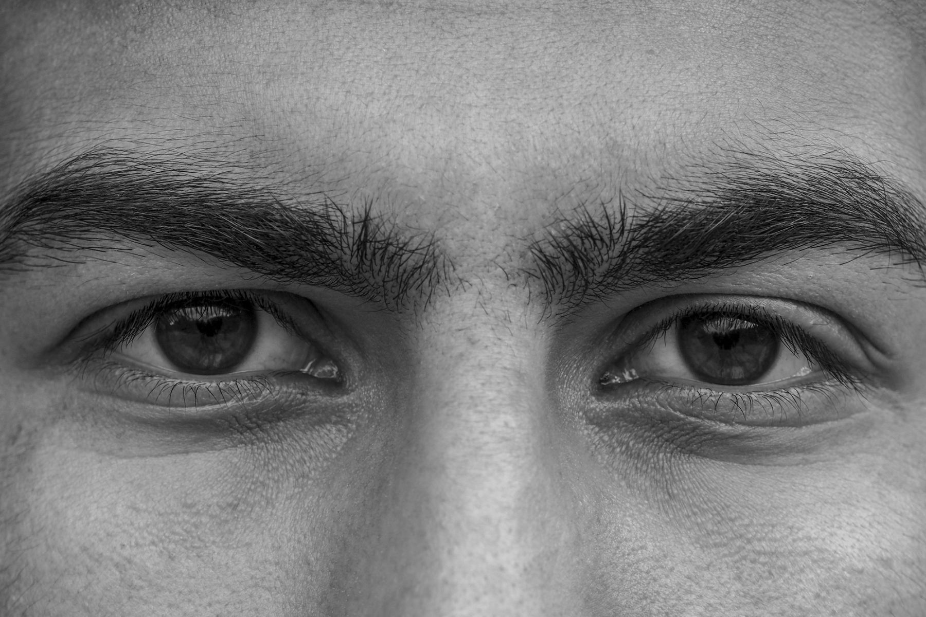 Afghan Eyes - Exhibit - Oslo -2018